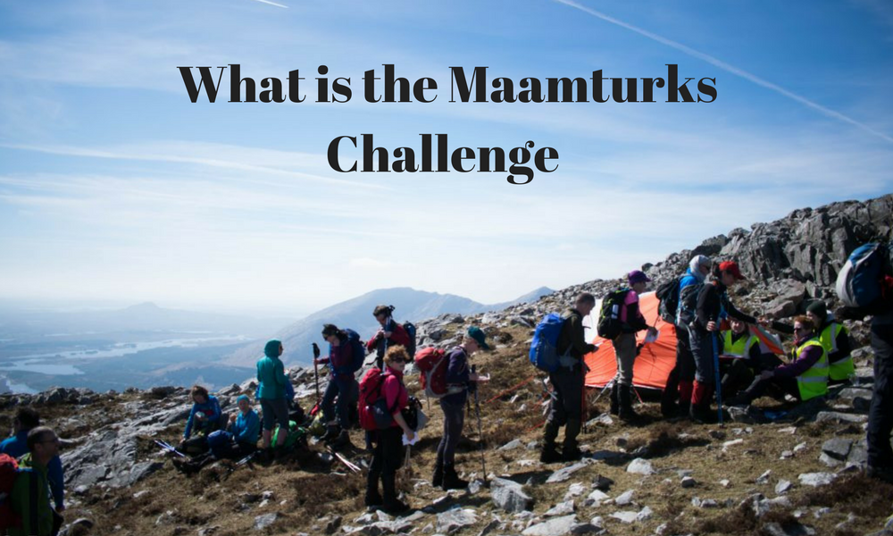 What is the Maamturks Challenge